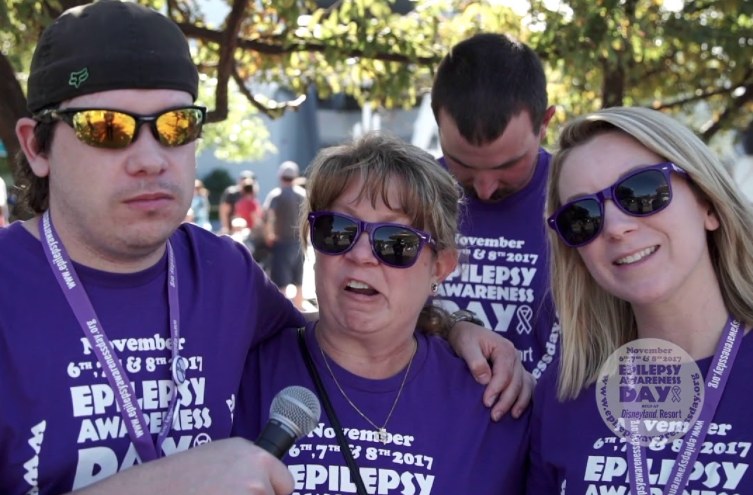 Epilepsy Foundation SD 5