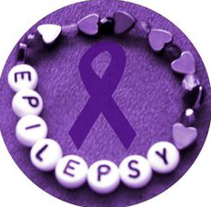 Epilepsy Foundation SD 6